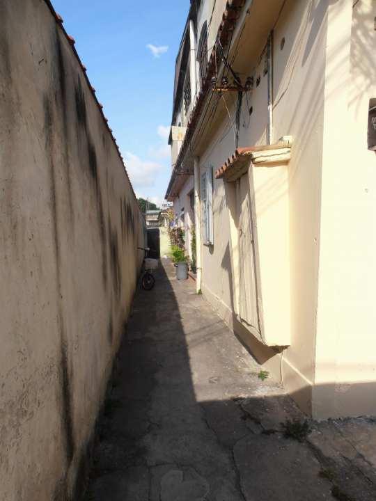 Apartamento para alugar Rua dos Limadores,Bangu, Rio de Janeiro - R$ 760 - SA0094 - 3