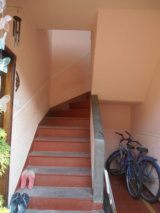 Apartamento para alugar Rua dos Limadores,Bangu, Rio de Janeiro - R$ 760 - SA0094 - 4