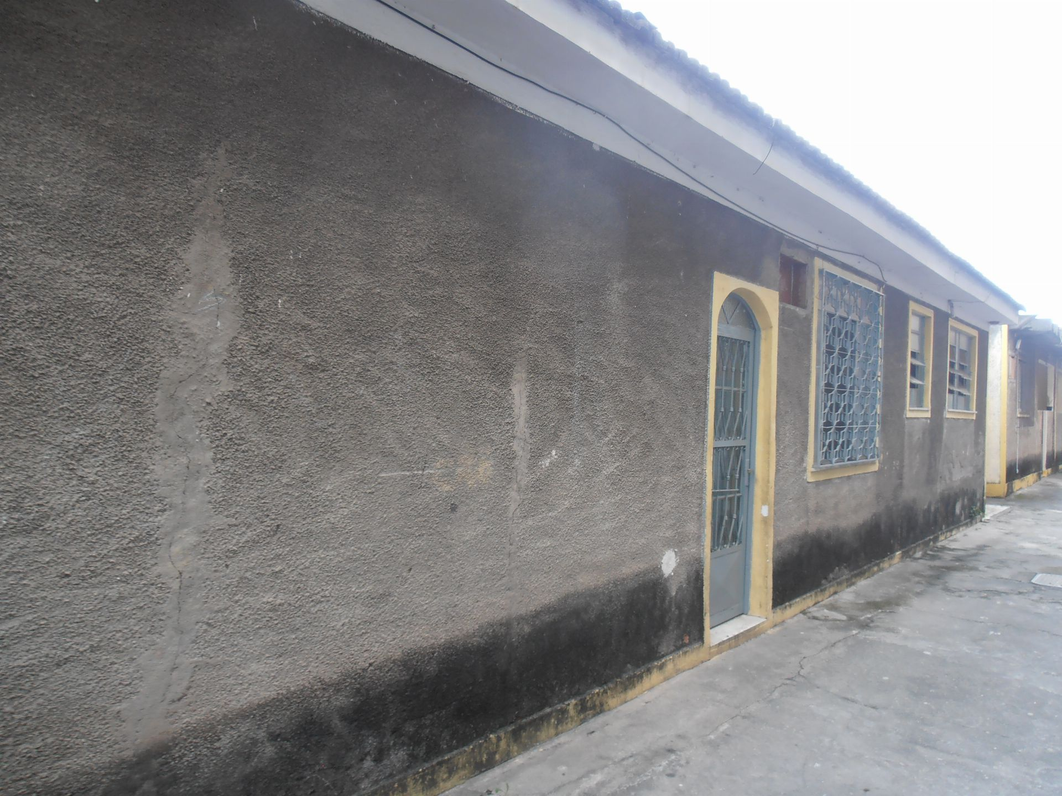 Casa para alugar Rua Nepomuceno,Realengo, Rio de Janeiro - R$ 570 - SA0047 - 3