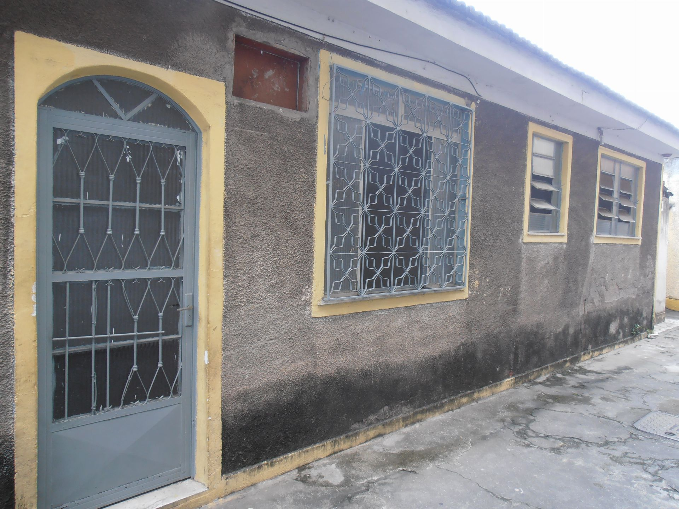 Casa para alugar Rua Nepomuceno,Realengo, Rio de Janeiro - R$ 570 - SA0047 - 4