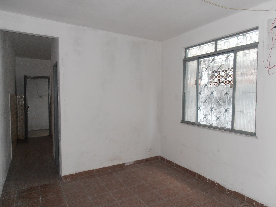 Casa para alugar Rua Nepomuceno,Realengo, Rio de Janeiro - R$ 570 - SA0047 - 8