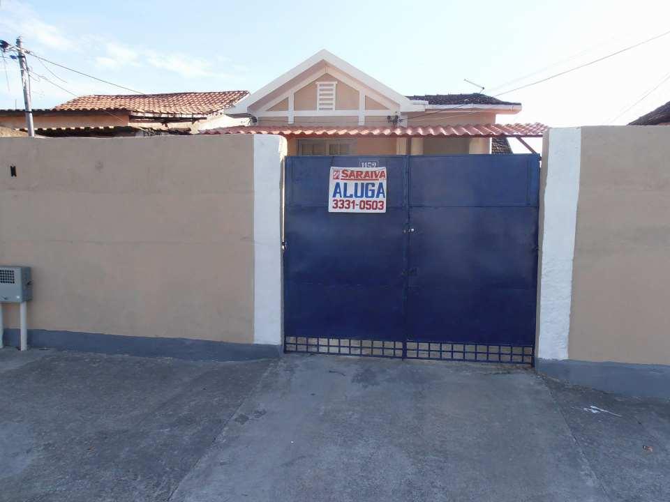Casa para alugar Rua Sul América,Bangu, Rio de Janeiro - R$ 900 - SA0062 - 1