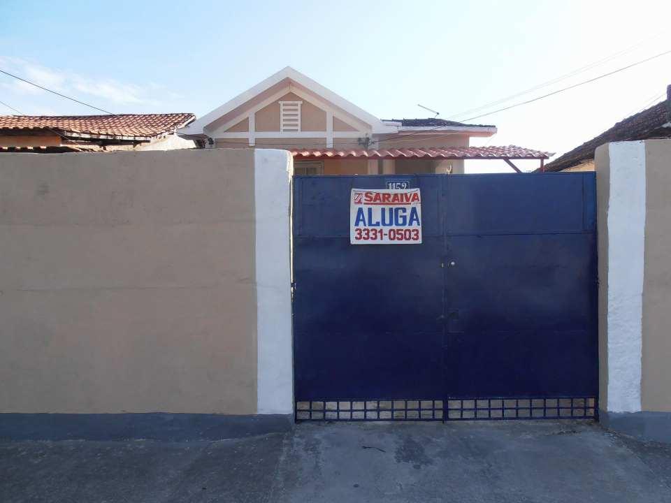 Casa para alugar Rua Sul América,Bangu, Rio de Janeiro - R$ 900 - SA0062 - 2