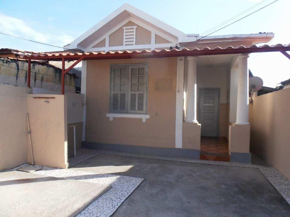 Casa para alugar Rua Sul América,Bangu, Rio de Janeiro - R$ 900 - SA0062 - 3