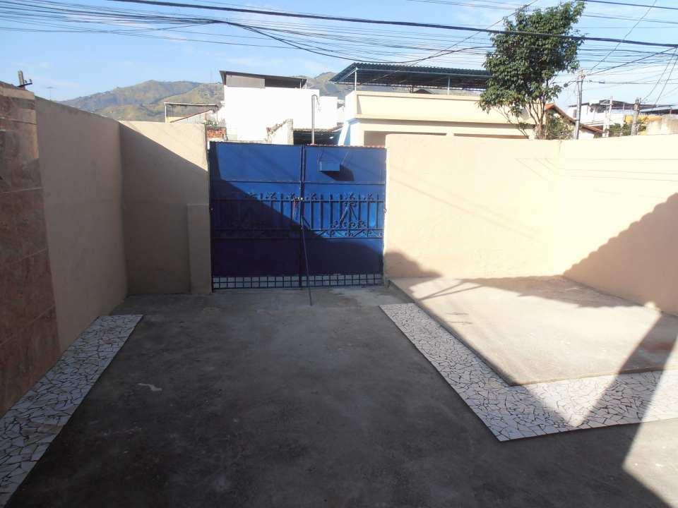 Casa para alugar Rua Sul América,Bangu, Rio de Janeiro - R$ 900 - SA0062 - 4