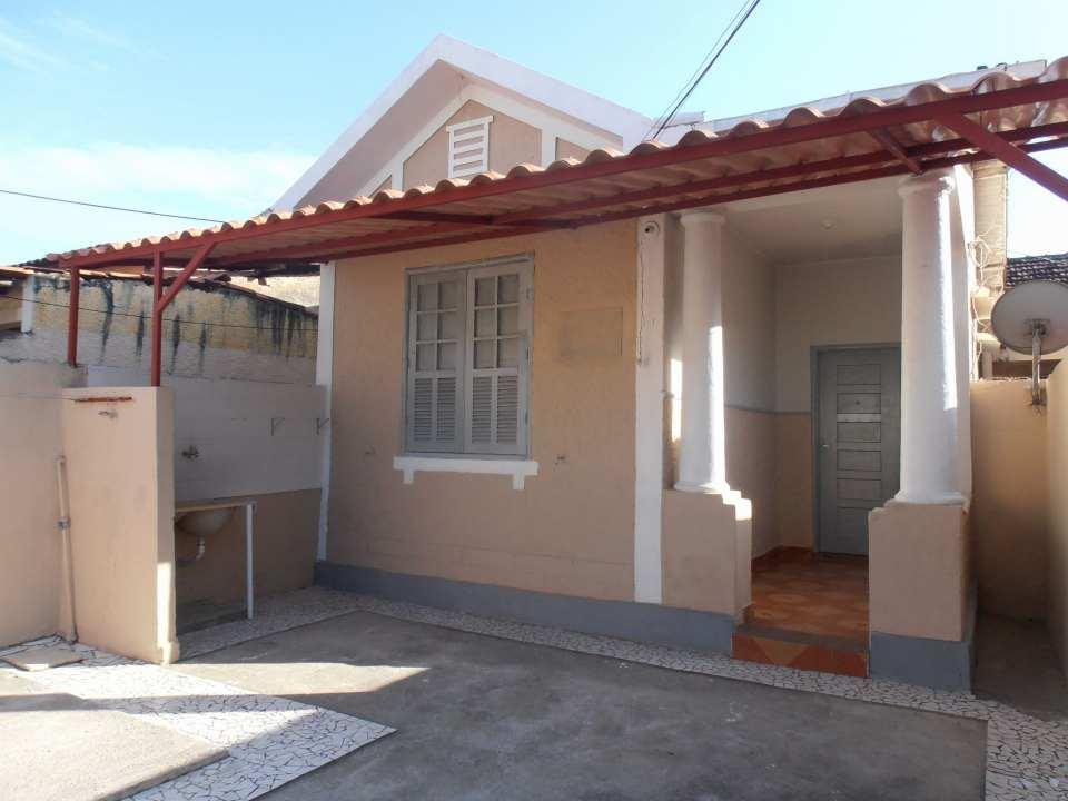 Casa para alugar Rua Sul América,Bangu, Rio de Janeiro - R$ 900 - SA0062 - 5
