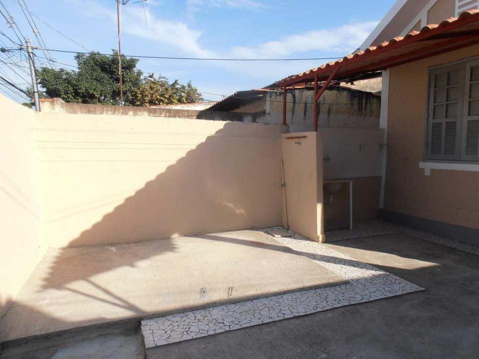 Casa para alugar Rua Sul América,Bangu, Rio de Janeiro - R$ 900 - SA0062 - 6