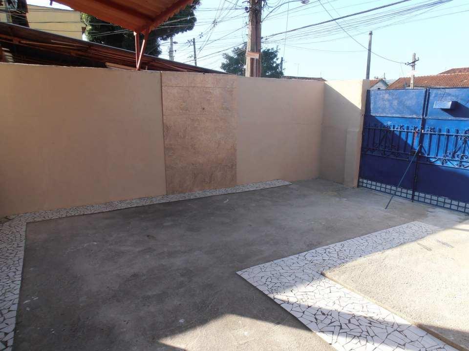 Casa para alugar Rua Sul América,Bangu, Rio de Janeiro - R$ 900 - SA0062 - 8