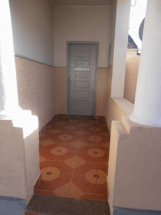 Casa para alugar Rua Sul América,Bangu, Rio de Janeiro - R$ 900 - SA0062 - 9