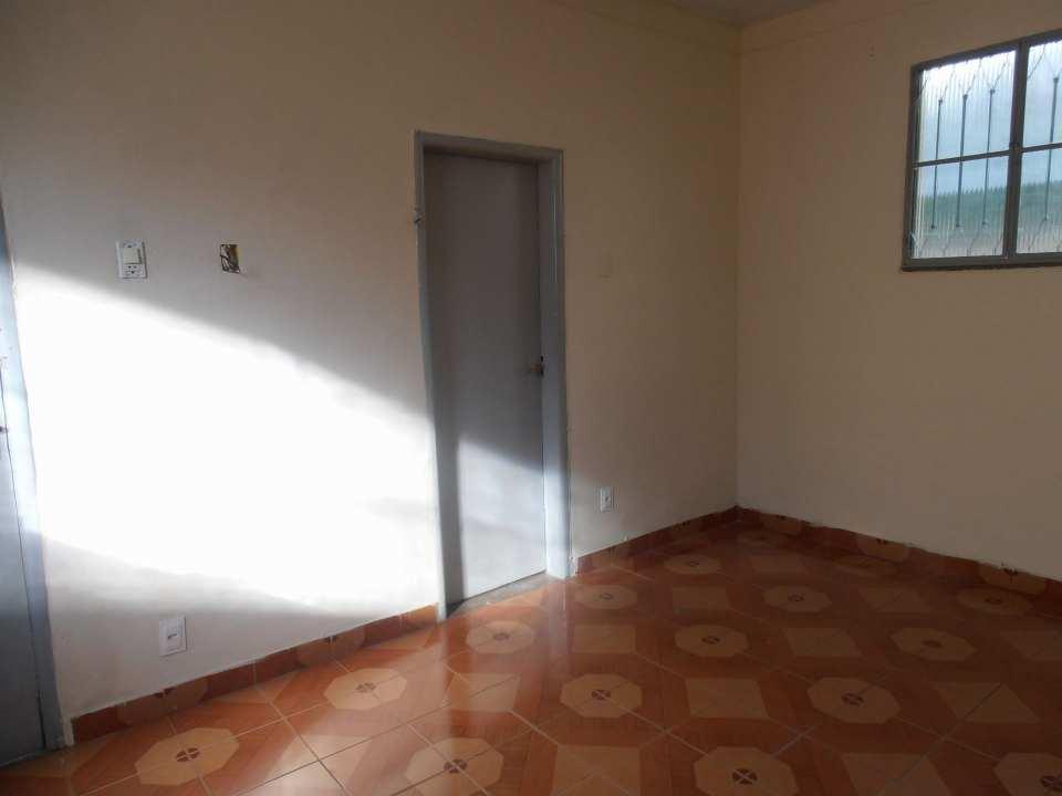 Casa para alugar Rua Sul América,Bangu, Rio de Janeiro - R$ 900 - SA0062 - 13