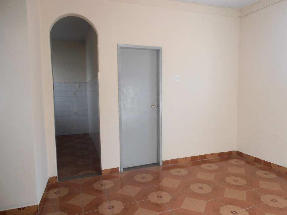 Casa para alugar Rua Sul América,Bangu, Rio de Janeiro - R$ 900 - SA0062 - 20