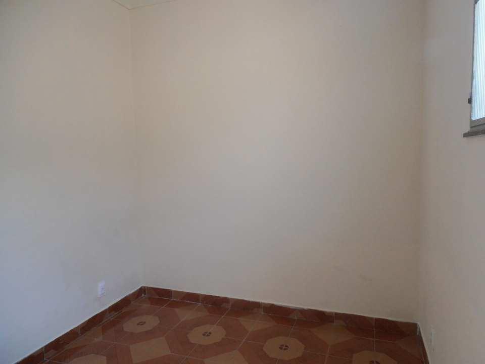 Casa para alugar Rua Sul América,Bangu, Rio de Janeiro - R$ 900 - SA0062 - 24