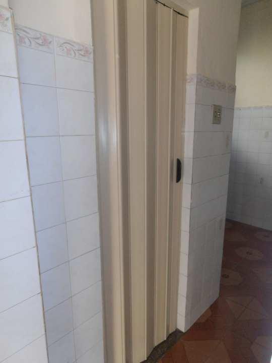 Casa para alugar Rua Sul América,Bangu, Rio de Janeiro - R$ 900 - SA0062 - 27