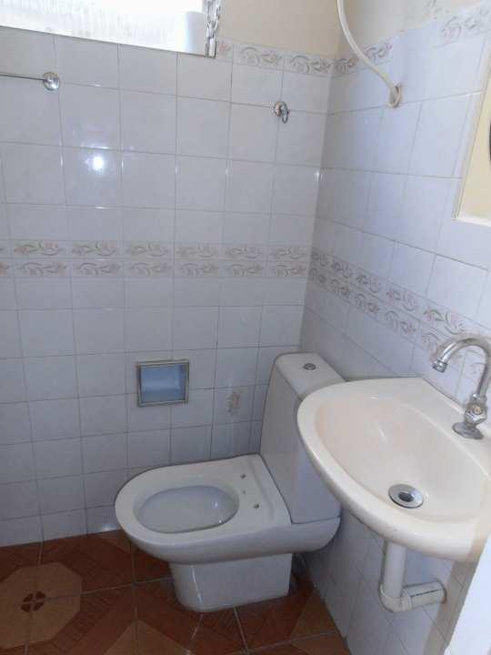 Casa para alugar Rua Sul América,Bangu, Rio de Janeiro - R$ 900 - SA0062 - 28