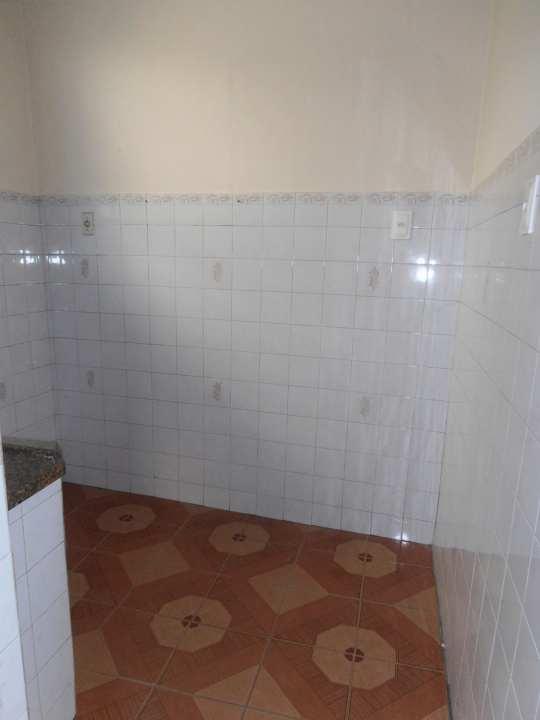 Casa para alugar Rua Sul América,Bangu, Rio de Janeiro - R$ 900 - SA0062 - 31