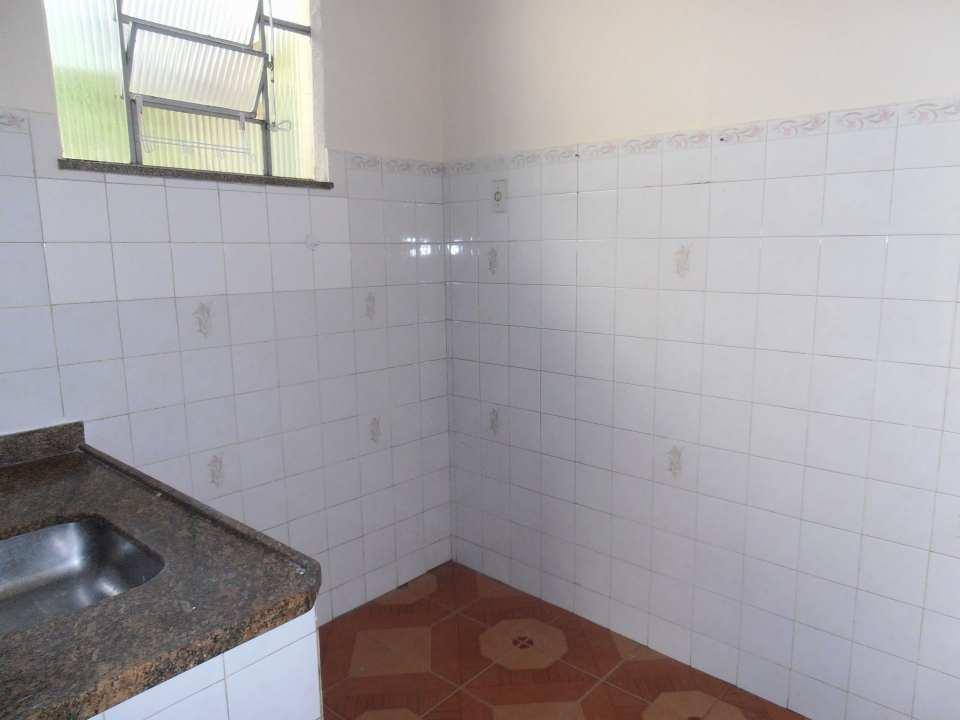 Casa para alugar Rua Sul América,Bangu, Rio de Janeiro - R$ 900 - SA0062 - 32