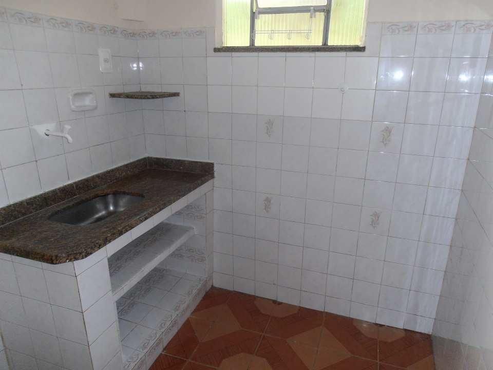 Casa para alugar Rua Sul América,Bangu, Rio de Janeiro - R$ 900 - SA0062 - 33