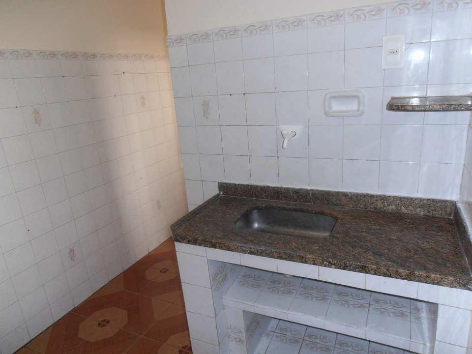 Casa para alugar Rua Sul América,Bangu, Rio de Janeiro - R$ 900 - SA0062 - 34