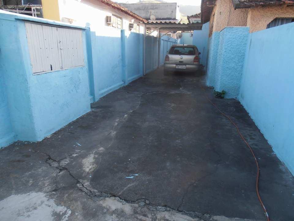 Casa Rua Major Parentes,Magalhães Bastos, Rio de Janeiro, RJ Para Alugar, 1 Quarto - SA0067 - 2