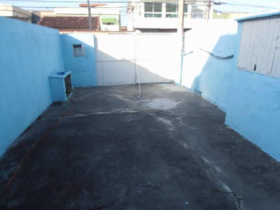 Casa Rua Major Parentes,Magalhães Bastos, Rio de Janeiro, RJ Para Alugar, 1 Quarto - SA0067 - 3