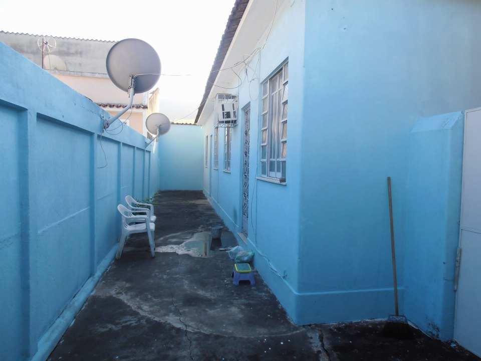 Casa Rua Major Parentes,Magalhães Bastos, Rio de Janeiro, RJ Para Alugar, 1 Quarto - SA0067 - 4