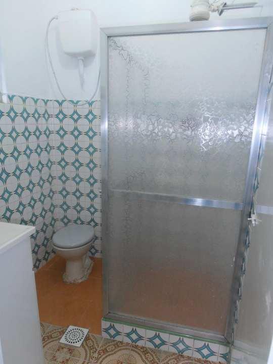 Casa Rua Major Parentes,Magalhães Bastos, Rio de Janeiro, RJ Para Alugar, 1 Quarto - SA0067 - 18