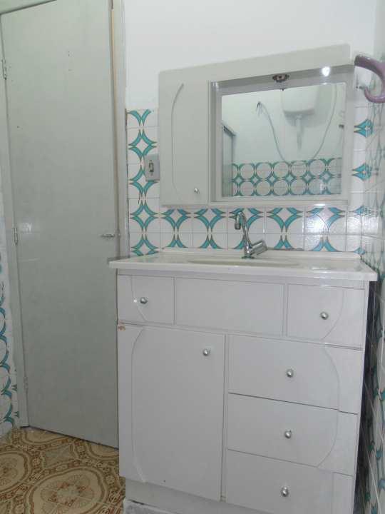 Casa Rua Major Parentes,Magalhães Bastos, Rio de Janeiro, RJ Para Alugar, 1 Quarto - SA0067 - 19