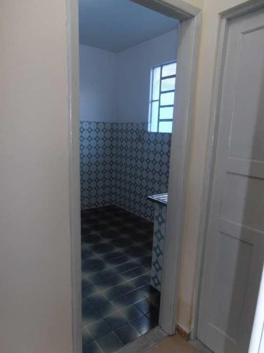 Casa Rua Major Parentes,Magalhães Bastos, Rio de Janeiro, RJ Para Alugar, 1 Quarto - SA0067 - 20