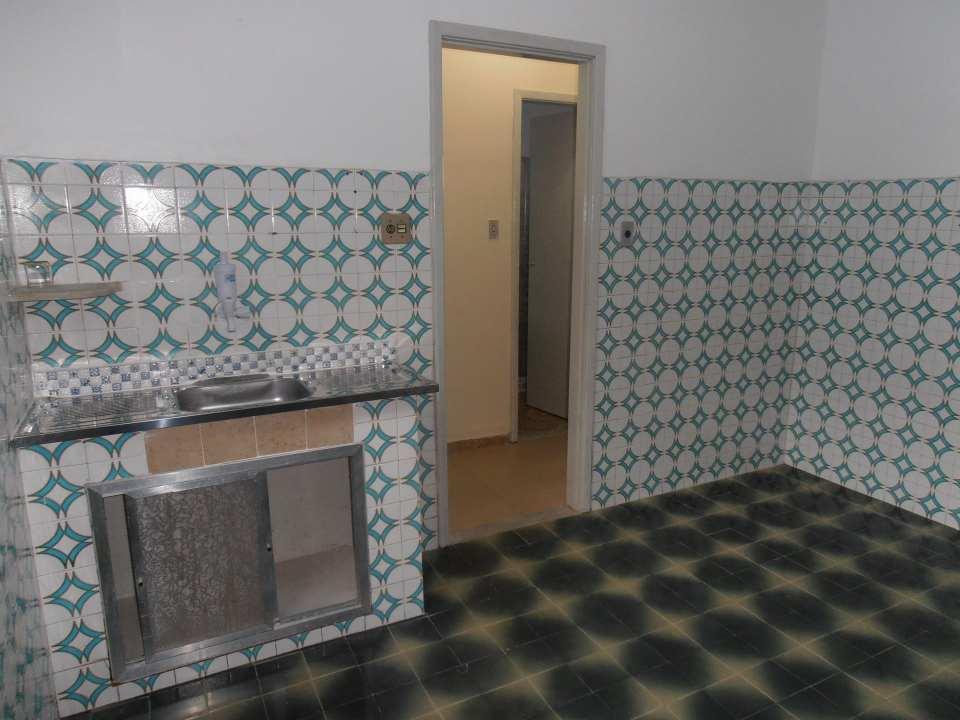 Casa Rua Major Parentes,Magalhães Bastos, Rio de Janeiro, RJ Para Alugar, 1 Quarto - SA0067 - 24