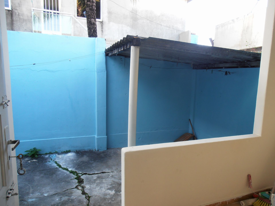 Casa Rua Major Parentes,Magalhães Bastos, Rio de Janeiro, RJ Para Alugar, 1 Quarto - SA0067 - 26
