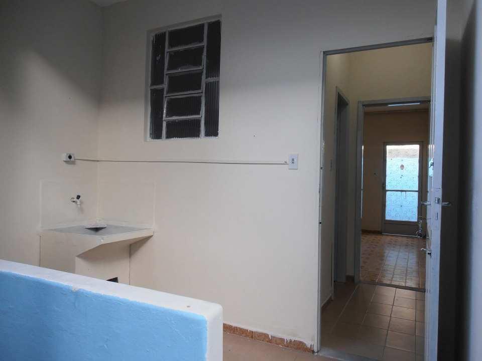Casa Rua Major Parentes,Magalhães Bastos, Rio de Janeiro, RJ Para Alugar, 1 Quarto - SA0067 - 28