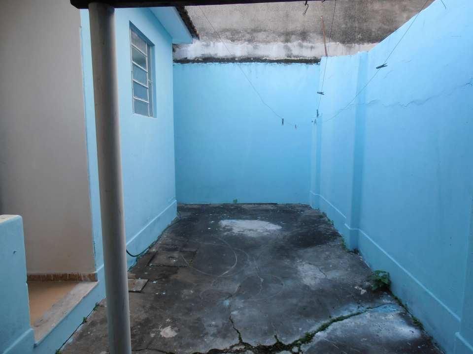 Casa Rua Major Parentes,Magalhães Bastos, Rio de Janeiro, RJ Para Alugar, 1 Quarto - SA0067 - 29
