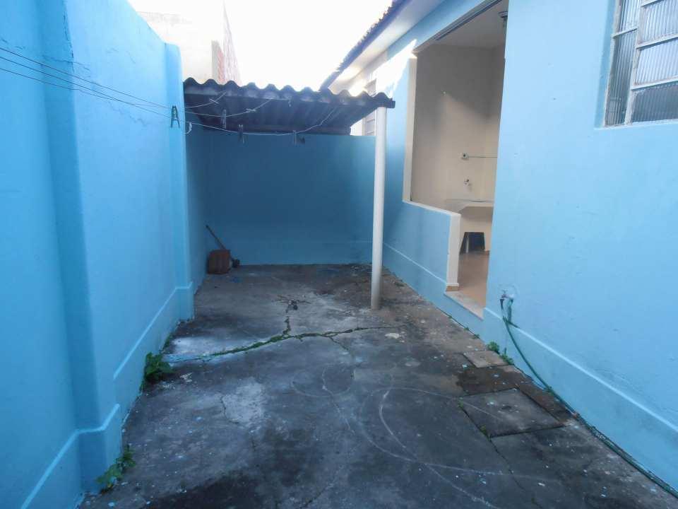 Casa Rua Major Parentes,Magalhães Bastos, Rio de Janeiro, RJ Para Alugar, 1 Quarto - SA0067 - 30