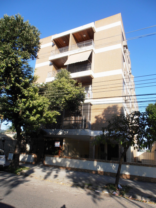 Apartamento Rua Bangu,Bangu, Rio de Janeiro, RJ Para Alugar, 2 Quartos - SA0092 - 1