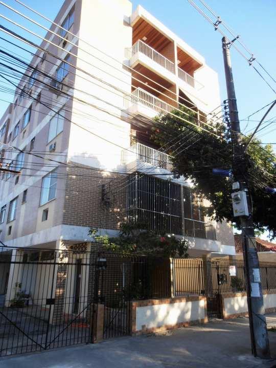 Apartamento Rua Bangu,Bangu, Rio de Janeiro, RJ Para Alugar, 2 Quartos - SA0092 - 2