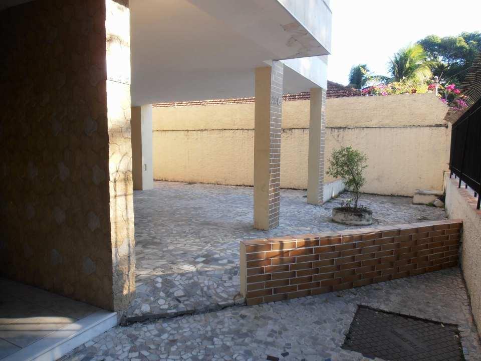 Apartamento Rua Bangu,Bangu, Rio de Janeiro, RJ Para Alugar, 2 Quartos - SA0092 - 3