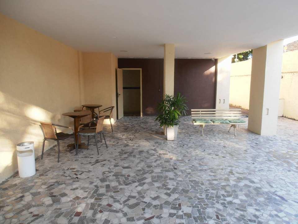 Apartamento Rua Bangu,Bangu, Rio de Janeiro, RJ Para Alugar, 2 Quartos - SA0092 - 4
