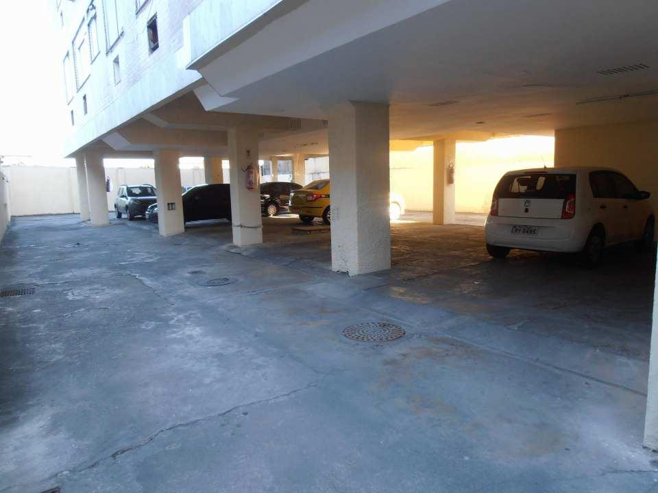 Apartamento Rua Bangu,Bangu, Rio de Janeiro, RJ Para Alugar, 2 Quartos - SA0092 - 5