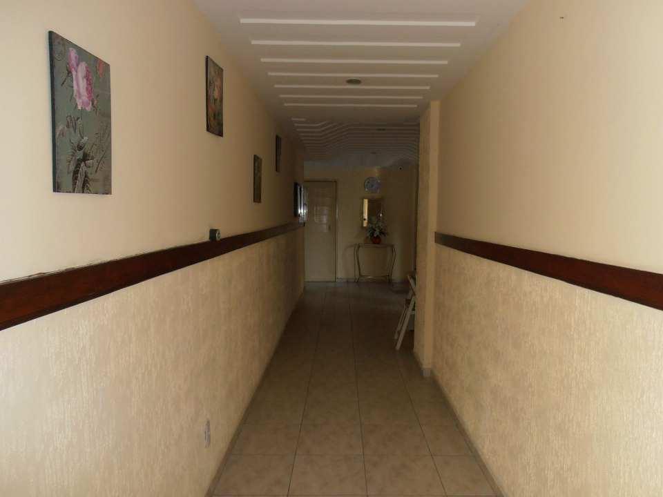 Apartamento Rua Bangu,Bangu, Rio de Janeiro, RJ Para Alugar, 2 Quartos - SA0092 - 7