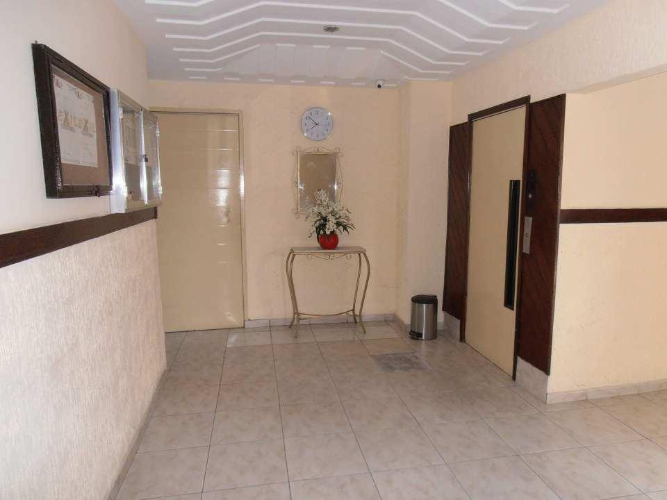 Apartamento Rua Bangu,Bangu, Rio de Janeiro, RJ Para Alugar, 2 Quartos - SA0092 - 8