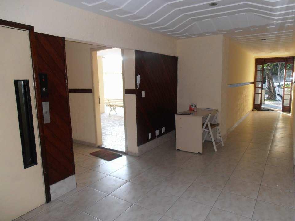 Apartamento Rua Bangu,Bangu, Rio de Janeiro, RJ Para Alugar, 2 Quartos - SA0092 - 9