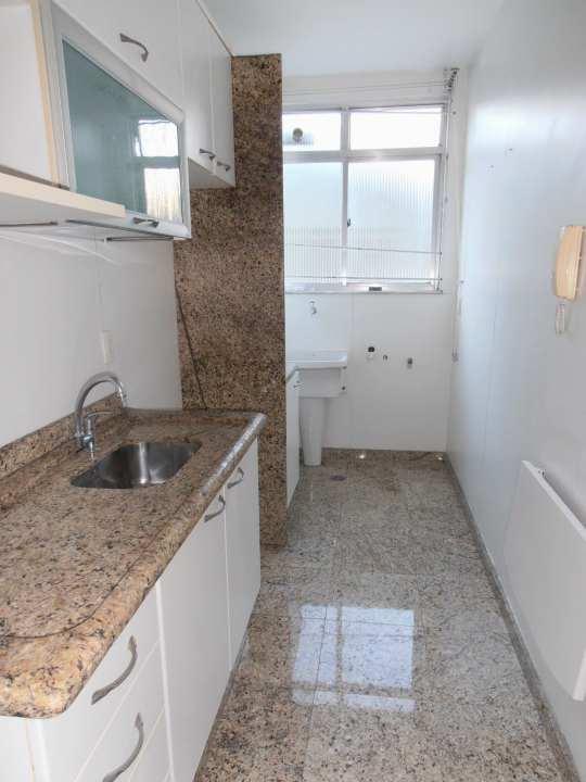 Apartamento Rua Bangu,Bangu, Rio de Janeiro, RJ Para Alugar, 2 Quartos - SA0092 - 39
