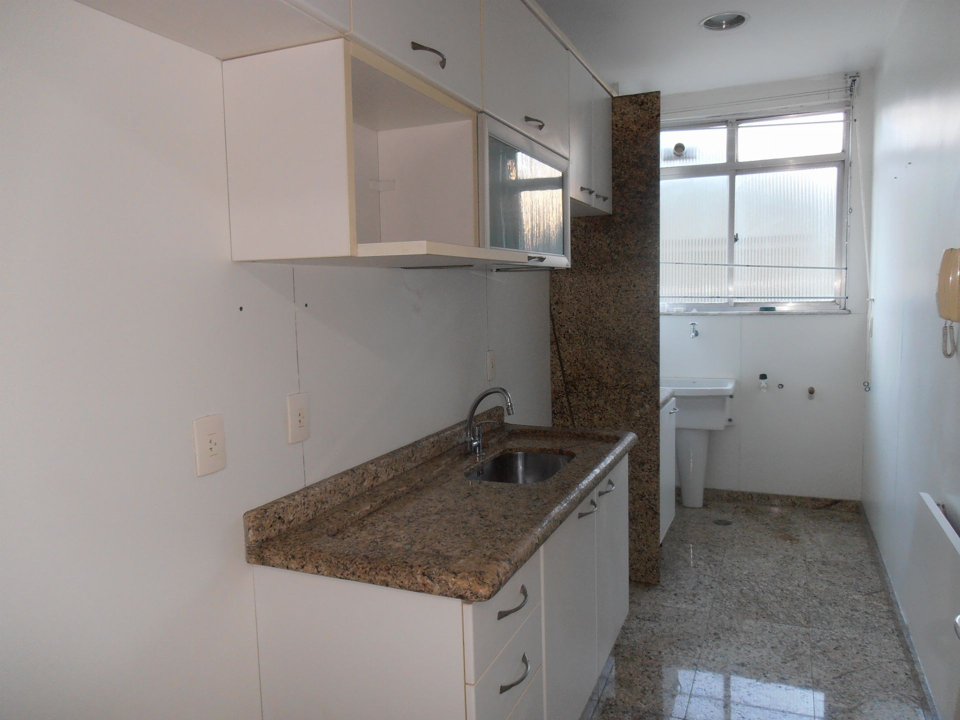 Apartamento Rua Bangu,Bangu, Rio de Janeiro, RJ Para Alugar, 2 Quartos - SA0092 - 40
