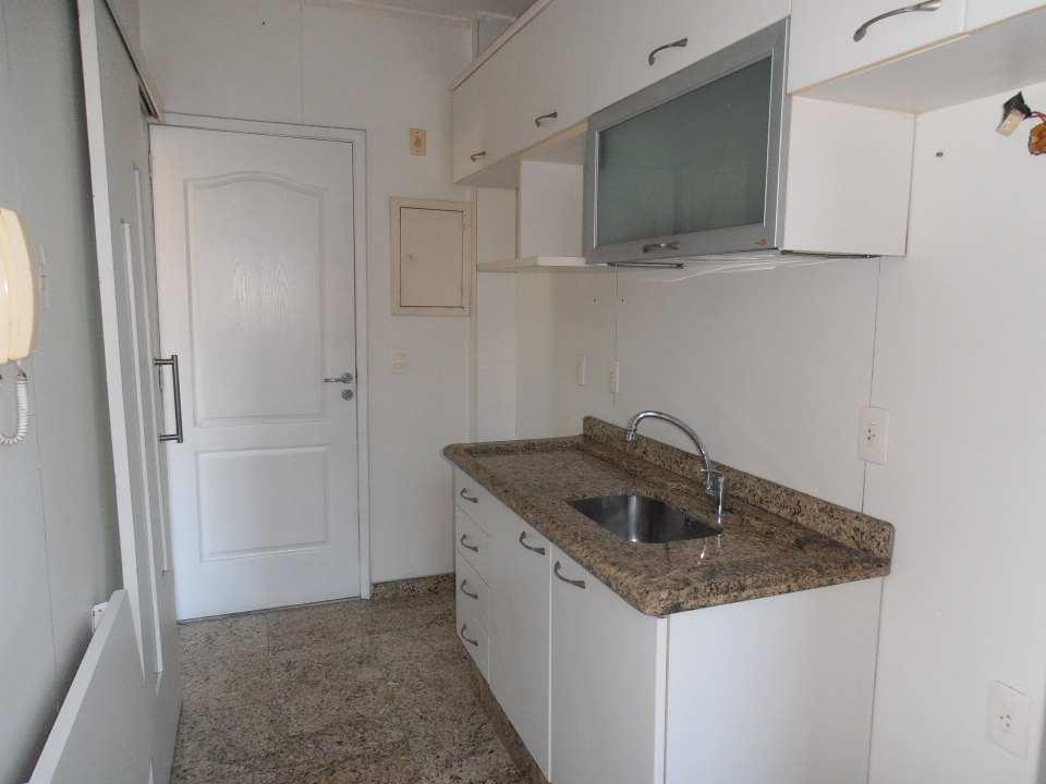 Apartamento Rua Bangu,Bangu, Rio de Janeiro, RJ Para Alugar, 2 Quartos - SA0092 - 41