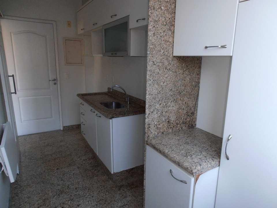 Apartamento Rua Bangu,Bangu, Rio de Janeiro, RJ Para Alugar, 2 Quartos - SA0092 - 42