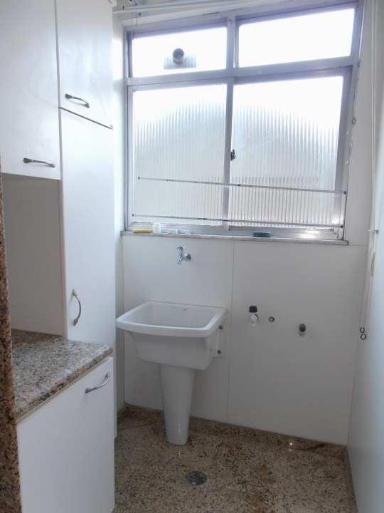 Apartamento Rua Bangu,Bangu, Rio de Janeiro, RJ Para Alugar, 2 Quartos - SA0092 - 43