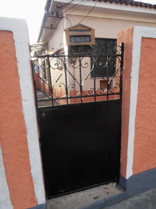 Casa para alugar Rua Acesita,Bangu, Rio de Janeiro - R$ 600 - SA0087 - 2