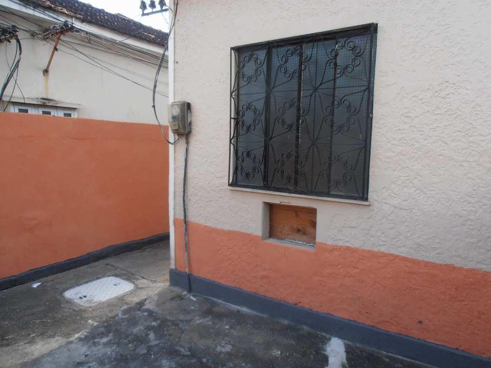 Casa para alugar Rua Acesita,Bangu, Rio de Janeiro - R$ 600 - SA0087 - 4