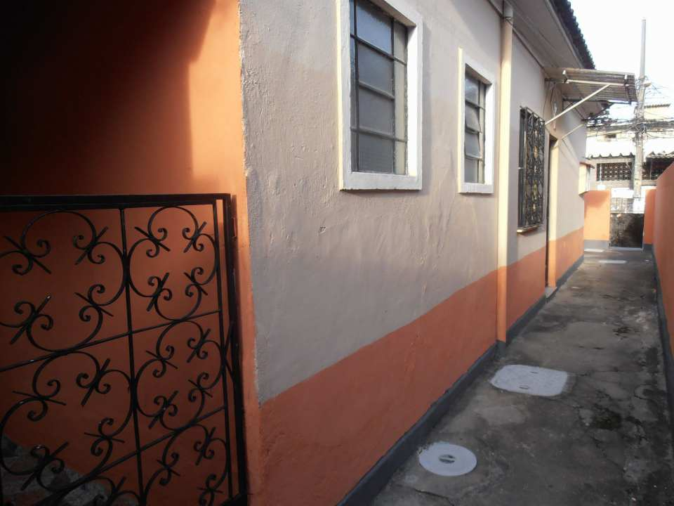 Casa para alugar Rua Acesita,Bangu, Rio de Janeiro - R$ 600 - SA0087 - 6