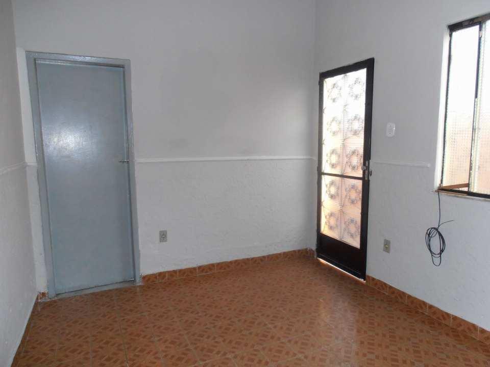 Casa para alugar Rua Acesita,Bangu, Rio de Janeiro - R$ 600 - SA0087 - 9